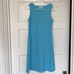 Jude Connally Dress- very cute and comfortable